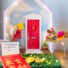 chinese new year fairy door uk