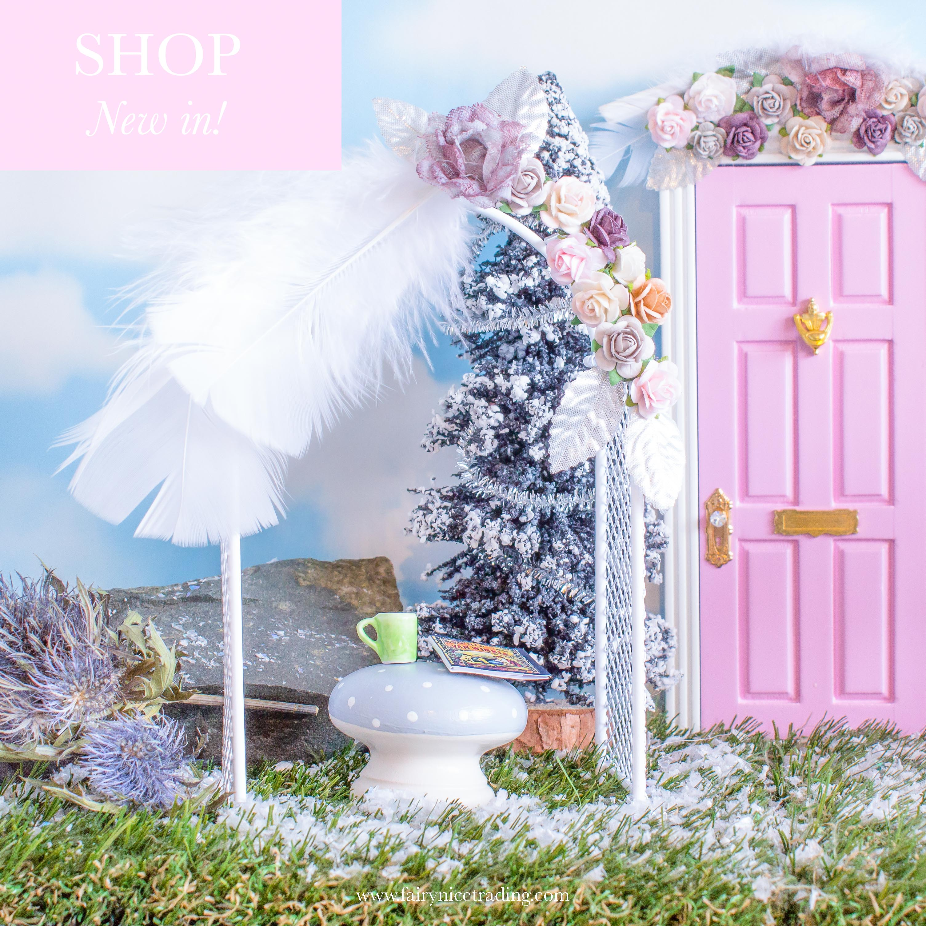 fairy door shop uk
