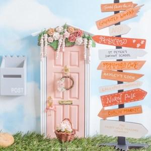 Copper Fairy Signpost