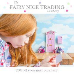 Fairy Nice Trading Company reviews