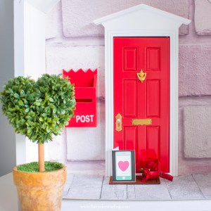 red fairy door uk
