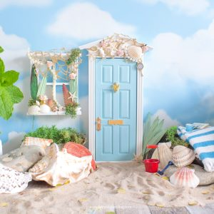 Fairy Doors for Summer
