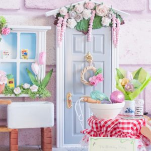 Easter Bunny ideas for parents