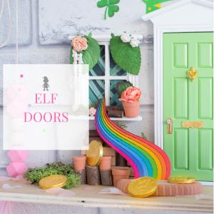 Elf Doors