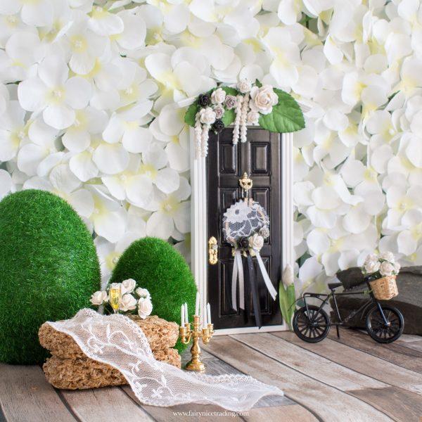 wedding fairy door uk