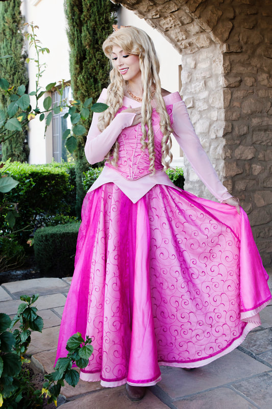 Characters  Fairytale Events