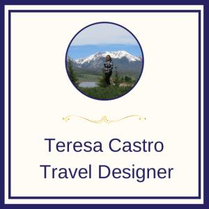Teresa Castro Travel Designer