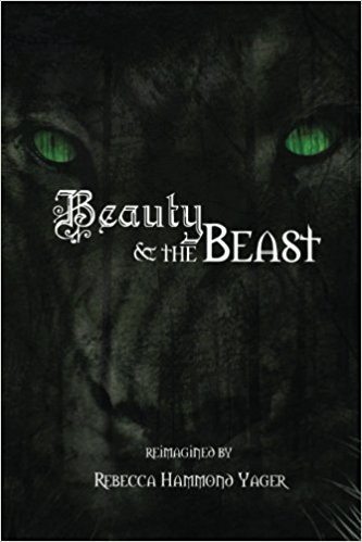 Beauty And The Beast by Rebecca Hammond Yager