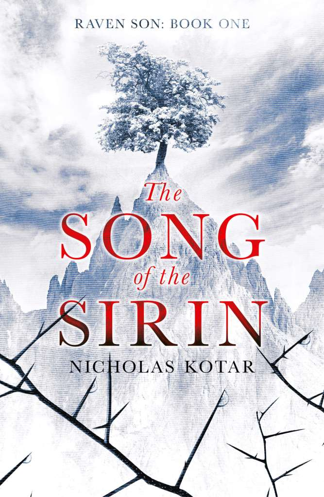 Song of The Sirin
