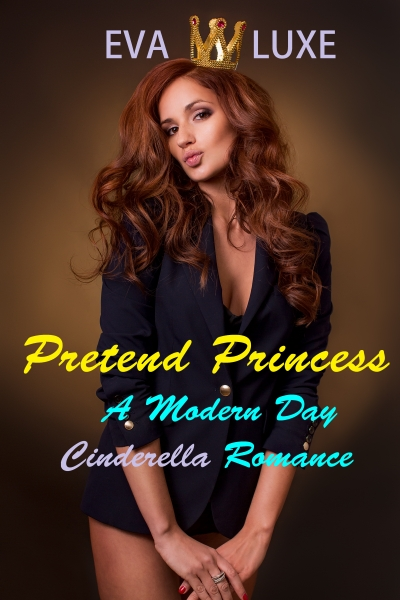 Pretend Princess