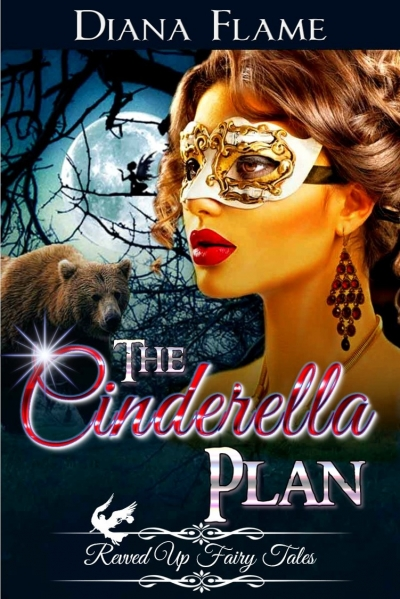 The Cinderella Plan by Diane Flame