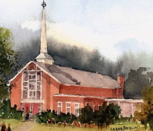 church_drawing_color_1
