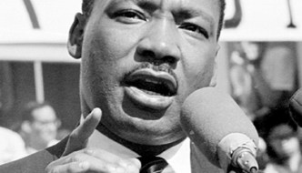 The Secret Sauce of Dr. Martin Luther King, Jr.