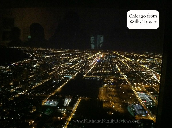 Faith And Family Night Willis Tower