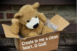 Read more about the article Pure Hearts