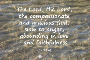 Read more about the article Unfailing Love