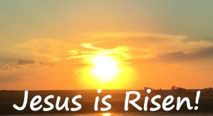 Read more about the article Jesus is Risen