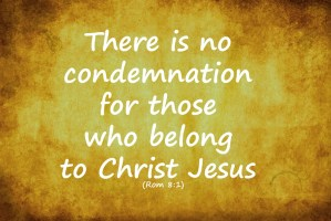 Read more about the article No Condemnation