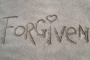 Read more about the article Forgiven