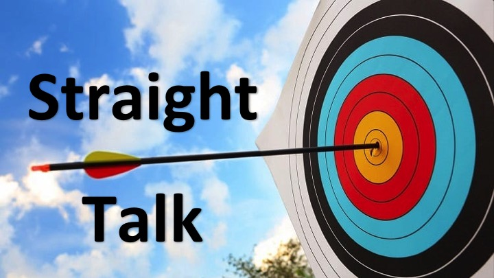 Straight Talk about Leadership – Sermon Preview for July 5