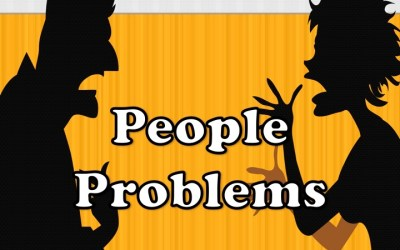 People Problems: Vision – Sermon Preview for October 13