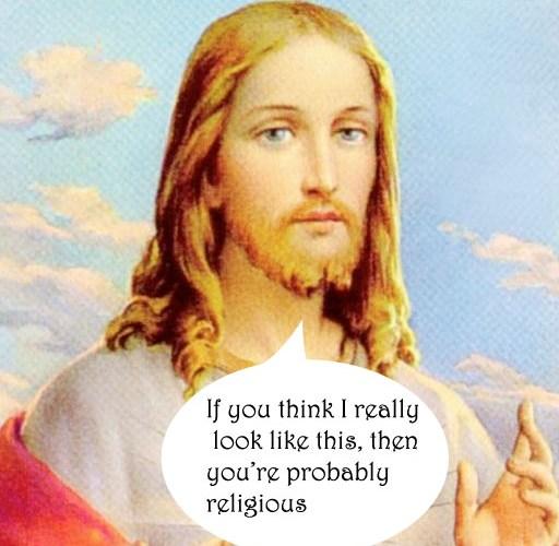 Hypocrisy Religious