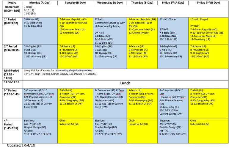 2015-Block-Schedule