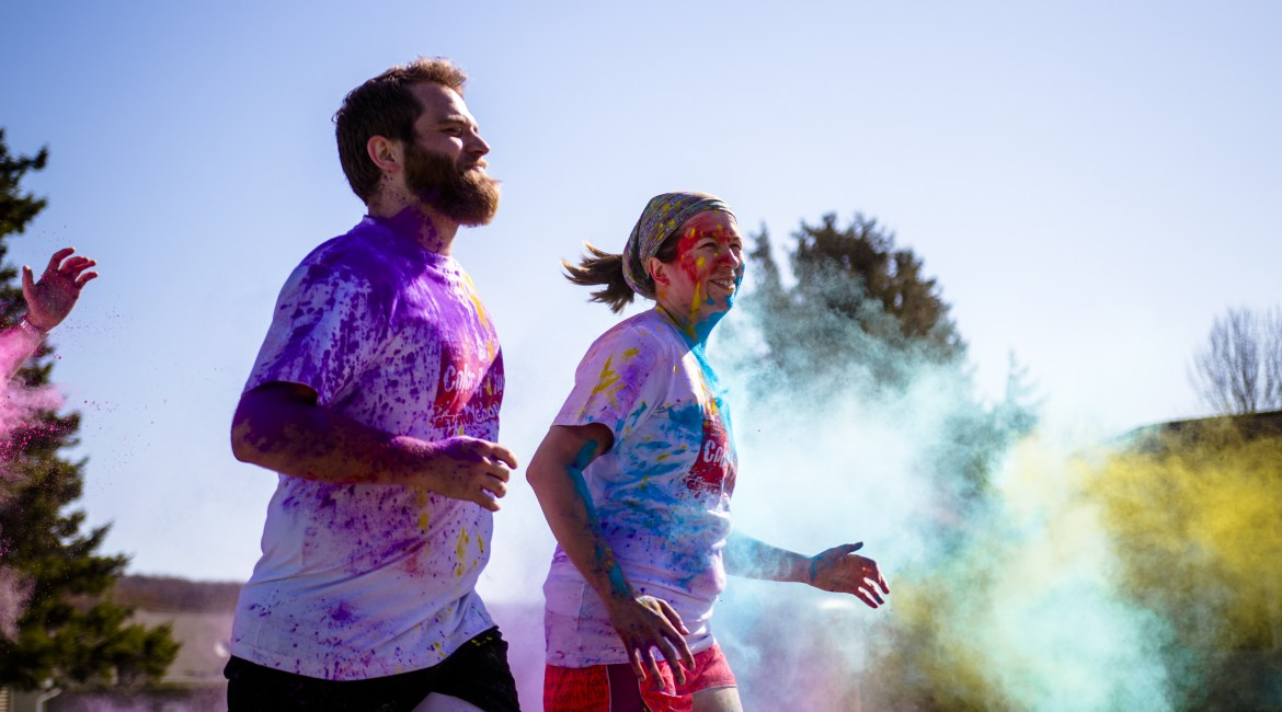 Color Dash 2020