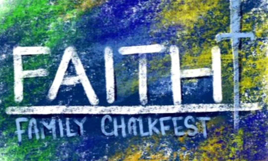 Virtual Chalkfest!