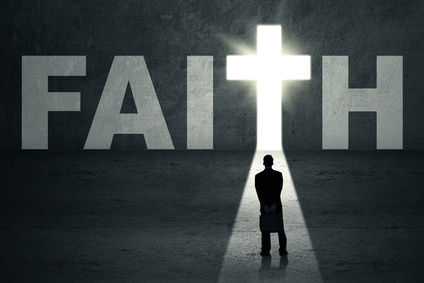The Stuff Faith is Made of