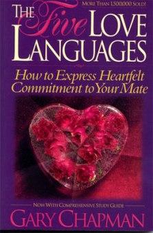 The 5 Love Languages on Amazon