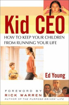 Kid CEO on Amazon
