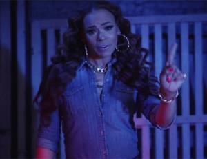 Faith Evans – Good Time (feat. Problem)