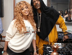 MERRY JANE Kicks Off Loud & Clear Campaign With DJ Snoopadelic