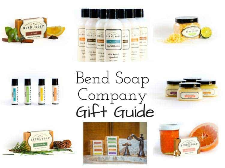 bend-soap-gift-guide Bend Soap Company