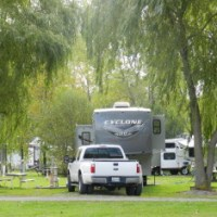 RV Road Trip across the USA