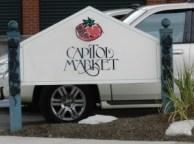 Capitol Market, Charleston, WV