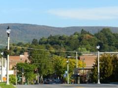 bennington, VT
