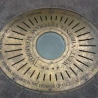 WV Veterans Memorial