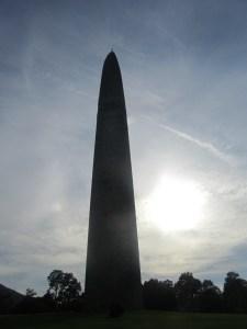 battle of bennington monument, VT