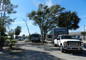 big rig friendly cajun rv park