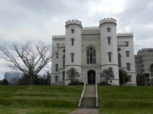 LA old capitol