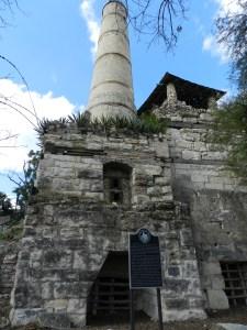 old rock quarry in san antonio