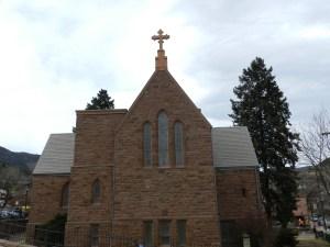 st episcopal's church