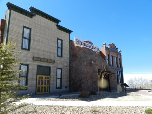 cripple creek heritage center