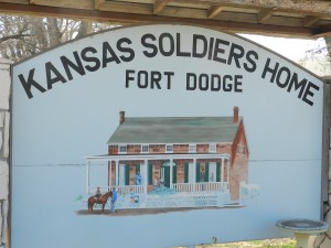 kansas soldiers home at fort dodge