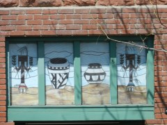 store front in flagstaff