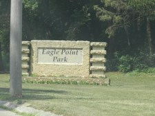 eagle point park, dubuque Iowa