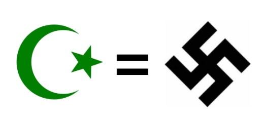 islam is nazism eric allen bell