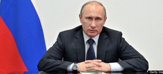 RUSSIA-PUTIN-OIL